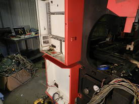 Fasfold Pressbrake Upgrades and Rebuilds - picture10' - Click to enlarge