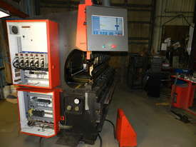 Fasfold Pressbrake Upgrades and Rebuilds - picture14' - Click to enlarge