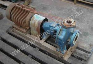Regent Centrifugal Pumps