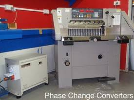 PHASE CHANGER 415V - 240V - BEST PRICES GUARANTEED - picture6' - Click to enlarge