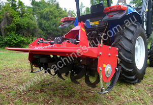 2.1m Heavy Duty Rotary Cultivator - 70HP Gearbox