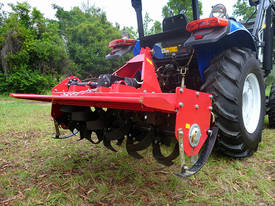 2.1m Heavy Duty Rotary Cultivator - 70HP Gearbox - picture0' - Click to enlarge
