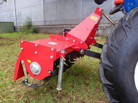 2.1m Heavy Duty Rotary Cultivator - 70HP Gearbox - picture3' - Click to enlarge