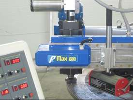 FMax 1500 Portable Universal CNC Mill / CNC Lathe - picture15' - Click to enlarge