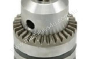Key Type Drill Chuck, JT0, 0.4-4mm