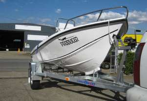 Belco   Boat Trailers