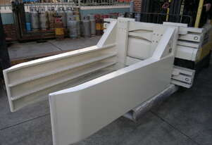HIRE or SALE - Wool Bale Clamp Class 3 & 4