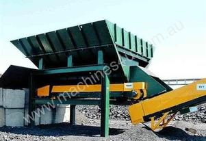 THOMAS MANUFACTURING HOPPER FOR SALE