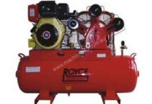 Royce RC37D/L Diesel Air Compressor