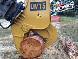 O.S.A LIV SERIES HYDRAULIC TREE SHEARS  - picture2' - Click to enlarge