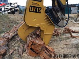 O.S.A LIV SERIES HYDRAULIC TREE SHEARS  - picture5' - Click to enlarge