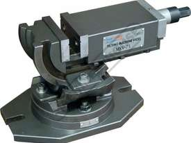 HFV-75W 3 Way Angle Milling Vice 75mm - picture0' - Click to enlarge