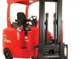 Flexi  G4 2 Ton Narrow Aisle Articulated Forklift