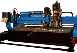 PCS Extra Heavy Duty - CNC Plasma Cutter