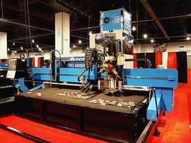 PCS Extra Heavy Duty - CNC Plasma Cutter - picture1' - Click to enlarge