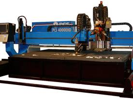 PCS Extra Heavy Duty - CNC Plasma Cutter - picture0' - Click to enlarge