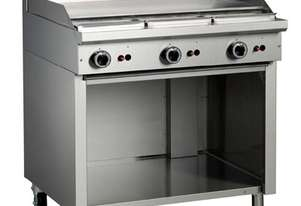 Cobra C9A - 900mm Gas Cooktops - Open Cabinet Base