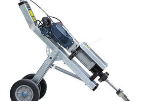 Easy Hammer Jackhammer Trolley
