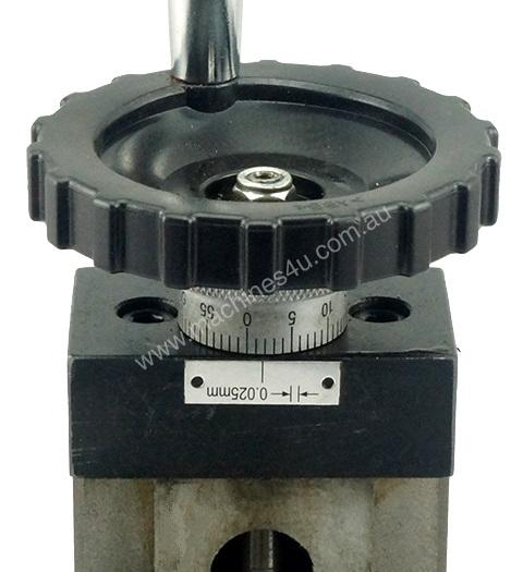 C2/C3 Milling Attachment