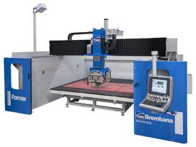 CMS BREMBANA MODEL FORMAX 5 AXIS SAW