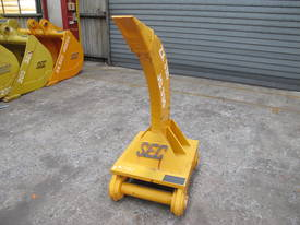 2017 SEC 30ton Excavator Ripper ZX330/ZX350 - picture6' - Click to enlarge