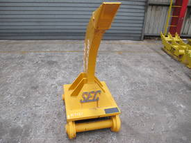 2017 SEC 30ton Excavator Ripper ZX330/ZX350 - picture7' - Click to enlarge