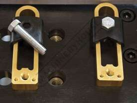 TXT6203 BuildPro Threaded Adaptor 2 Hole, 1 x Magnet M8 Threaded Holes - picture3' - Click to enlarge