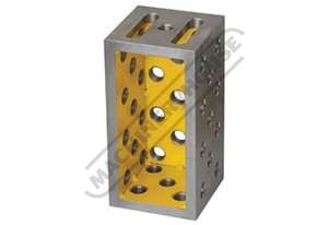 T60125 BuildPro Heavy Duty Riser Block 100 x 100 x 200mm 5 Faces