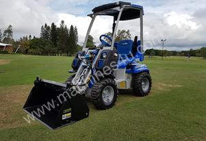 Multione   2.3 Mini Loader