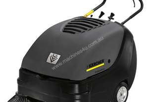 Karcher   KM 85/50 W P Sweeper