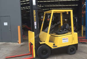 1.8T Hyster Forklift - PRICE REDUCED!