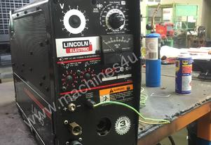 Lincoln Electric Lincoln Ln25 Wire Feeder