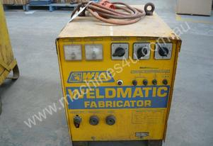 WIA 300AMP WELDING POWER SOURCE