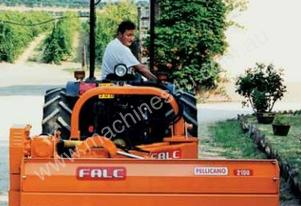 Pellicano 80-120 hp Verge Mower
