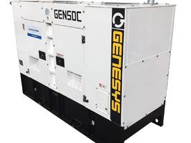 55 KVA Diesel Cummins Generator Trailer Mounted - picture3' - Click to enlarge
