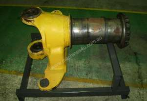 VOLVO A25C HITCH ASSEMBLY FOR SALE