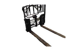 Side Shifting Fork Positioner With Load Guard  - picture1' - Click to enlarge
