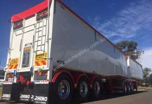 RHINO TRAILERS SUPERLITE DROP DECK T.O.A 34''