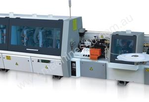 NANXING  Pre milling Touch Screen  with separate Corner Rounding Machine Edgebander NB6J