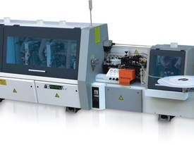 NANXING  Pre milling Touch Screen Edgebander NB6J with  Corner Round Machine option Return Conveyor - picture0' - Click to enlarge