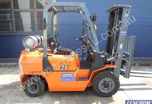Ep Equipment EP Forklift