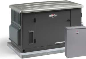 BRIGGS AND STRATTON Automatic Standby Gas Generator *with Auto Transfer Switches*