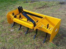 5' BOX GRADER BLADE WITH RIPPERS - picture4' - Click to enlarge