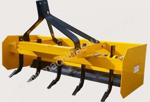 5' BOX GRADER BLADE WITH RIPPERS