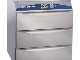 Alto-Shaam Triple Drawer Warmer