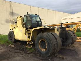Used Hyster Reachstacker