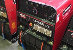 Lincoln Electric Lincoln Welder Vantage 575