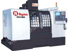 AGMA HPA-95S Vertical Machining Centre