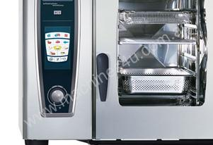 Rational ELECTRIC Combi Oven SCCWE61