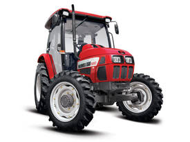 MAHINDRA 8560 CAB 4WD TRACTOR - picture0' - Click to enlarge